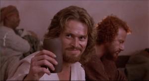 Dafoe Jesus